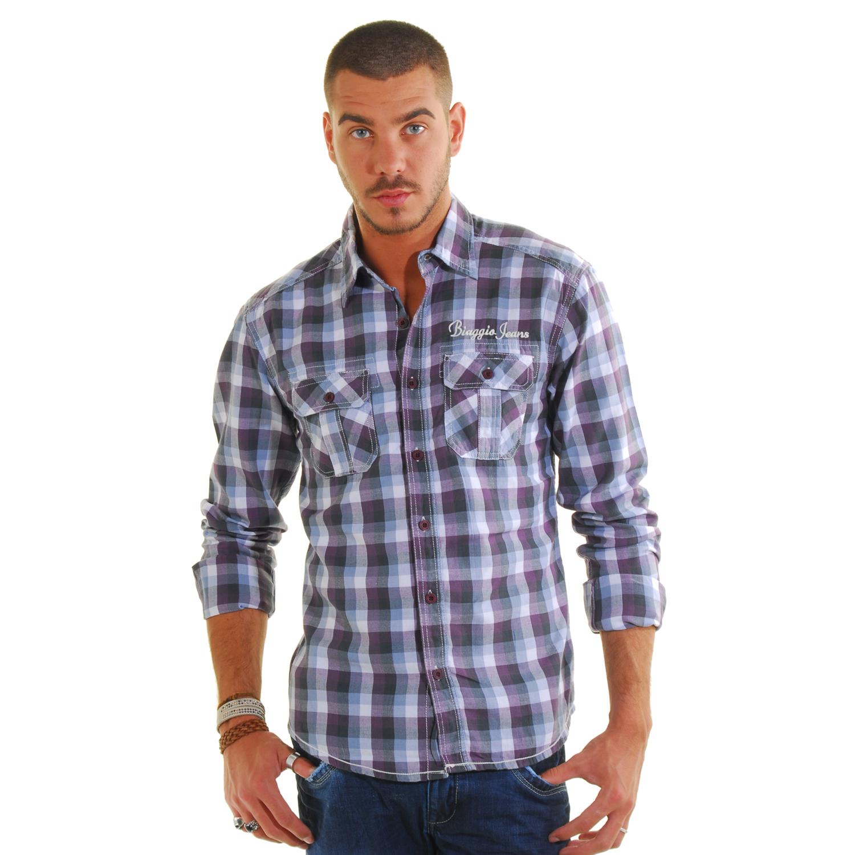 chemises carreaux viter le mode bucheron choisir une chemise une chemise une chemise. Black Bedroom Furniture Sets. Home Design Ideas