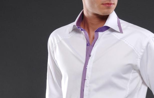 nouvelles chemises achet es chez xoos la marque du site chemise une chemise. Black Bedroom Furniture Sets. Home Design Ideas