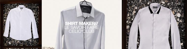 Celio -15% chemise